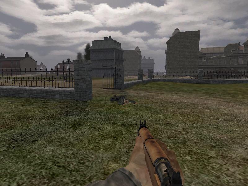 游戏历史上的今天:《战地1942》在北美发售