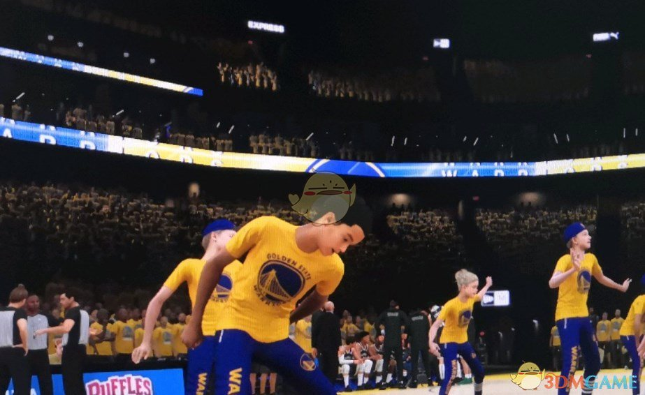 《NBA 2K20》空隙猎手徽章作用介绍