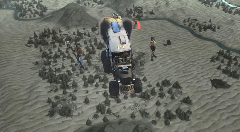 《文明6》新增多人大逃杀模式 对玩家免费开放
