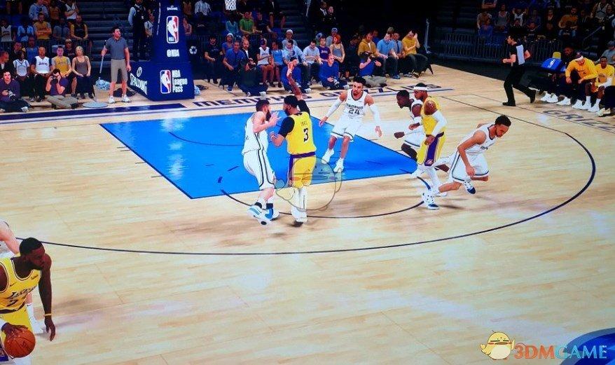 《NBA 2K20》节奏终结者徽章作用介绍