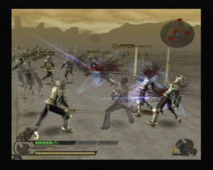 游戏历史上的今天:《龙背上的骑兵》在日本发售