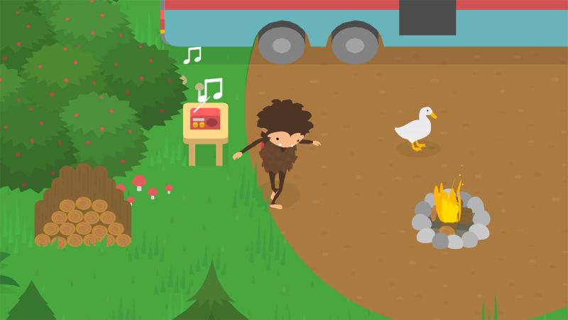 苹果Arcade游戏服务阵容披露!《歧路旅人》团队新作