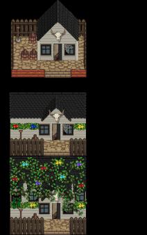 《星露谷物语》老式农庄MOD