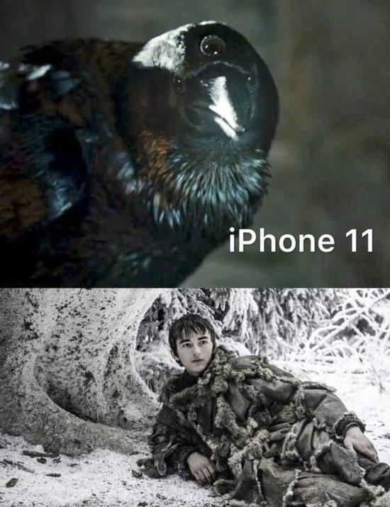 """新iPhone刚发布 """"浴霸电磁炉摄像头""""就被网友玩坏了"""