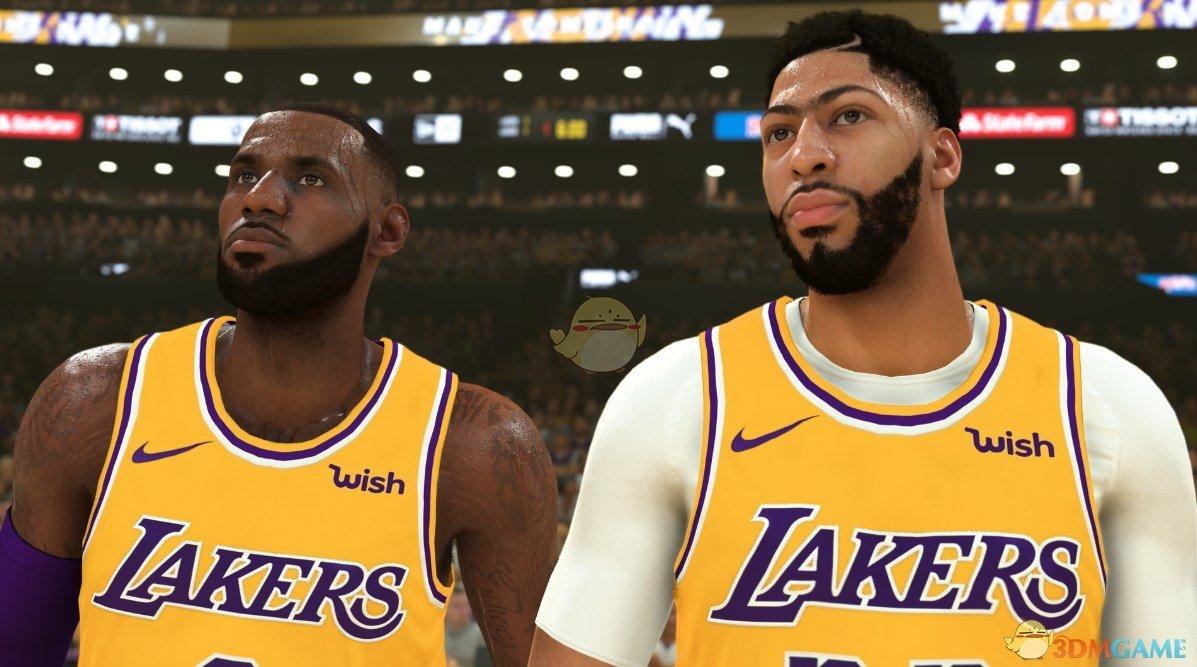 《NBA 2K20》急停大师徽章触发方法分享