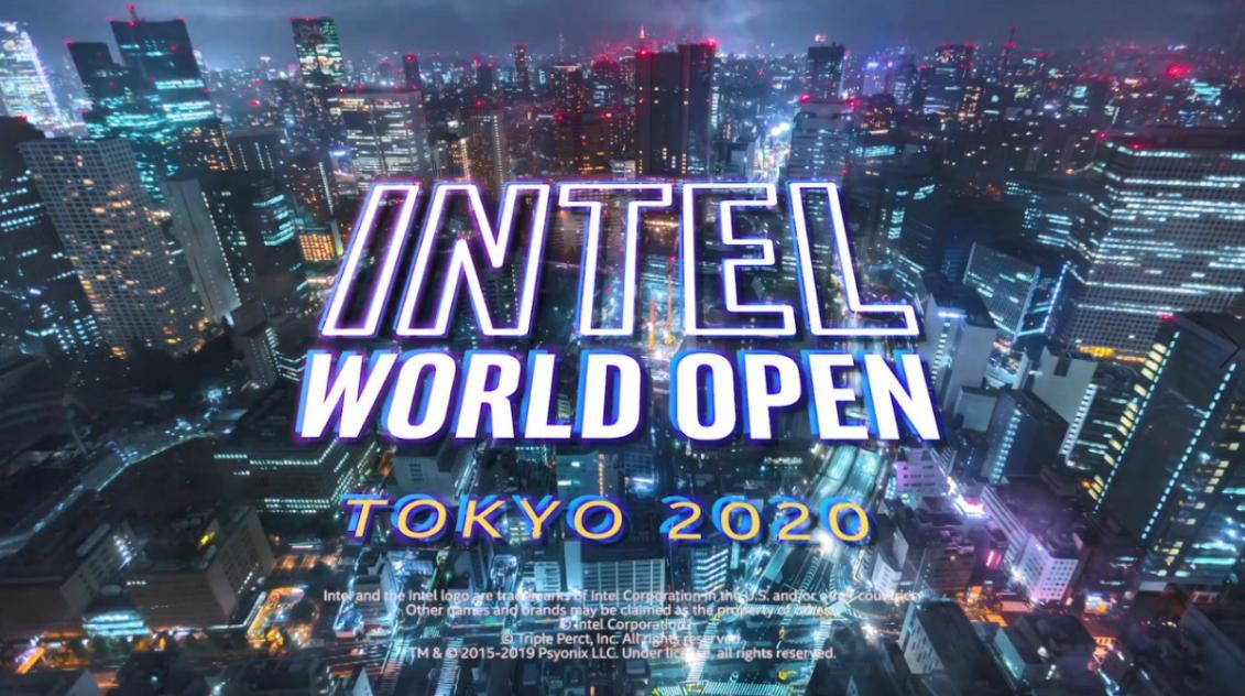 英特尔大力投资东京奥运会 还会在前夕举办电竞大奖赛