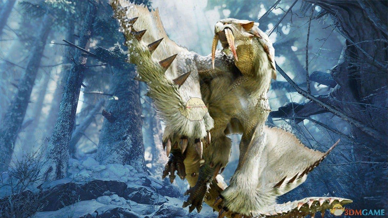 《怪物猎人:世界》聚魔之地机制详解
