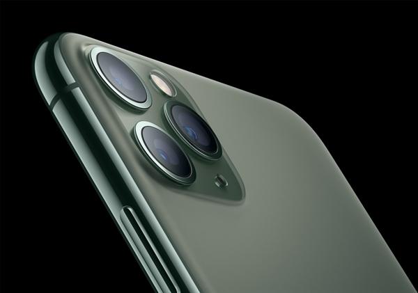 苹果凉凉?调查显示超9成国人拒买iPhone 11