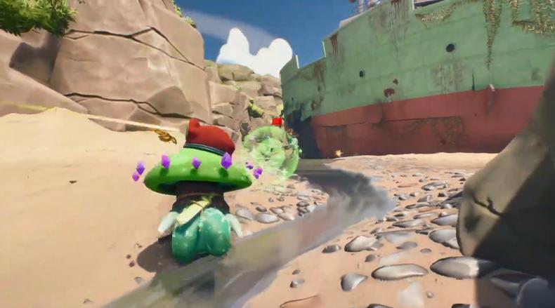 互怼太欢乐!IGN公布《植物大战僵尸》新作全新演示