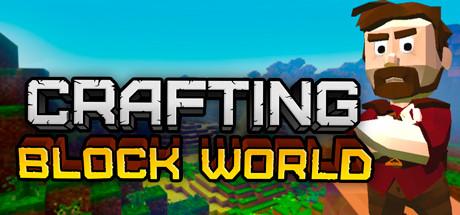 《打造块世界》英文免安装版
