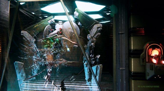 还需等待 《网络奇兵3》准预览版本实机预告片公布