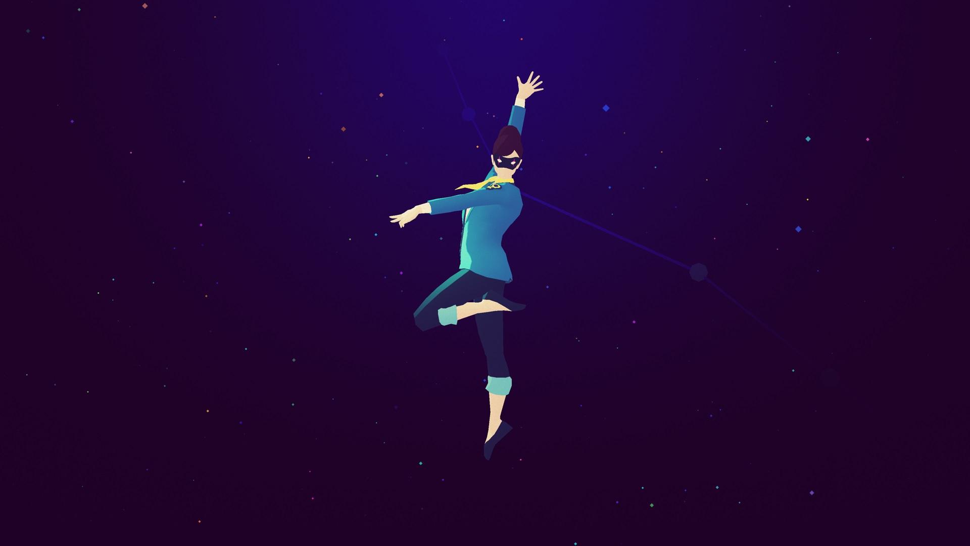 失恋少女自愈音游《再见狂野之心》9月19日发售