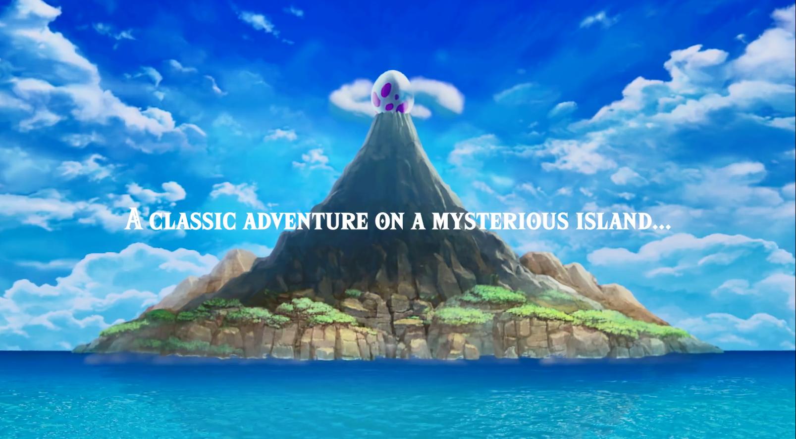 TGS:玩法一箩筐!《塞尔达传说:织梦岛》概述宣传片