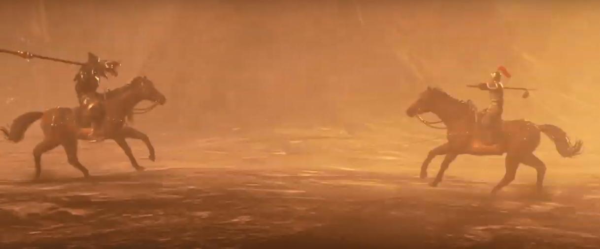 TGS: 画面系统战斗要素全升级 《三国志14》新预告公布