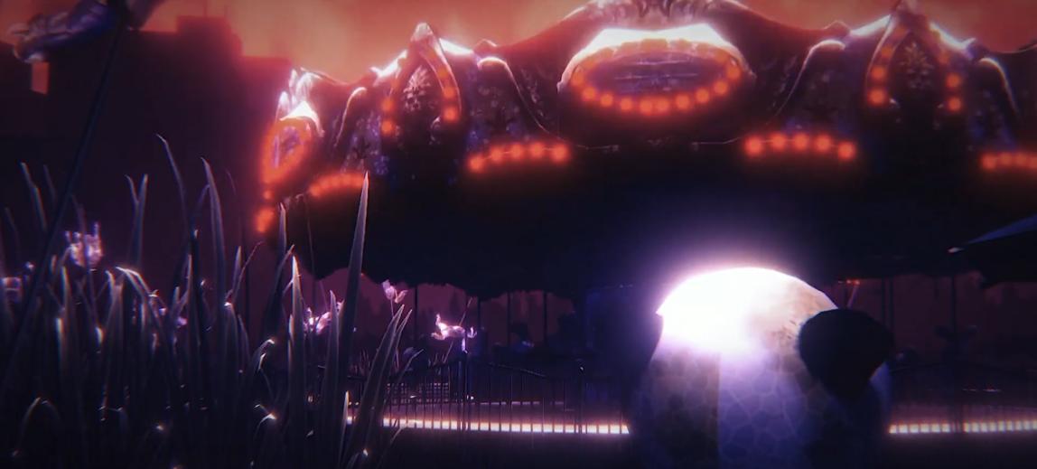 TGS :打越钢太郎推理力作 《AI:梦境档案》宣传片公开