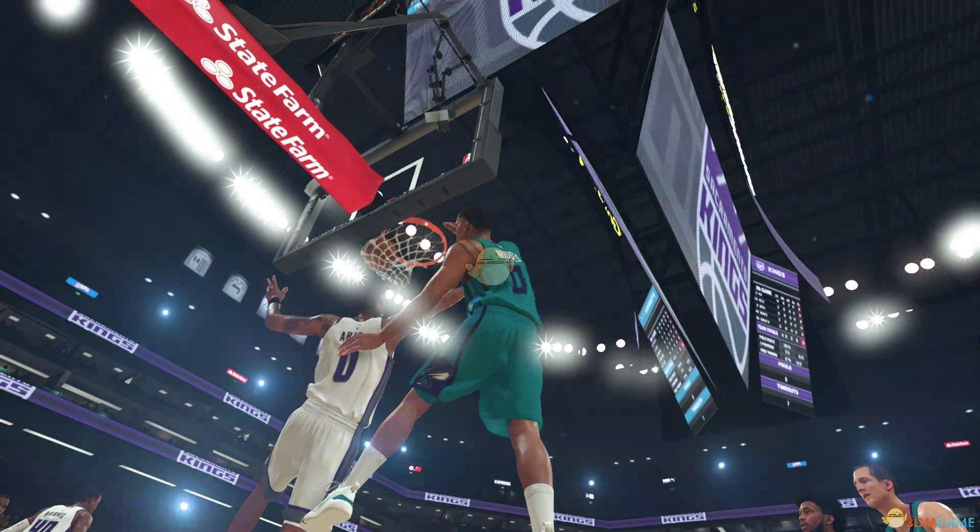 《NBA 2K20》进入节奏徽章作用介绍