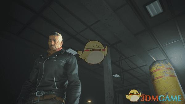 《生化危机2:重制版》行尸走肉尼根里昂MOD