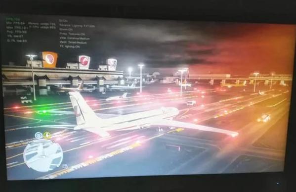 机场不能少 网曝三张《GTA6》实机摄屏照片