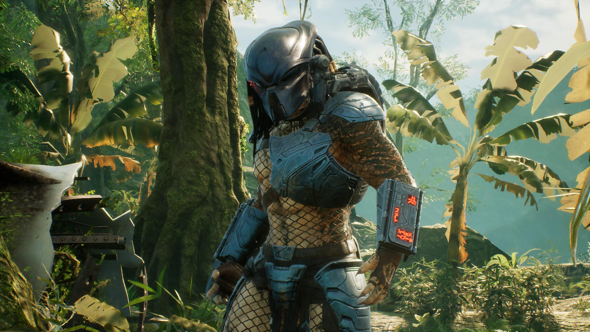 TGS:非对称射击游戏《铁血战士:狩猎场》新预告和新实机视频公布