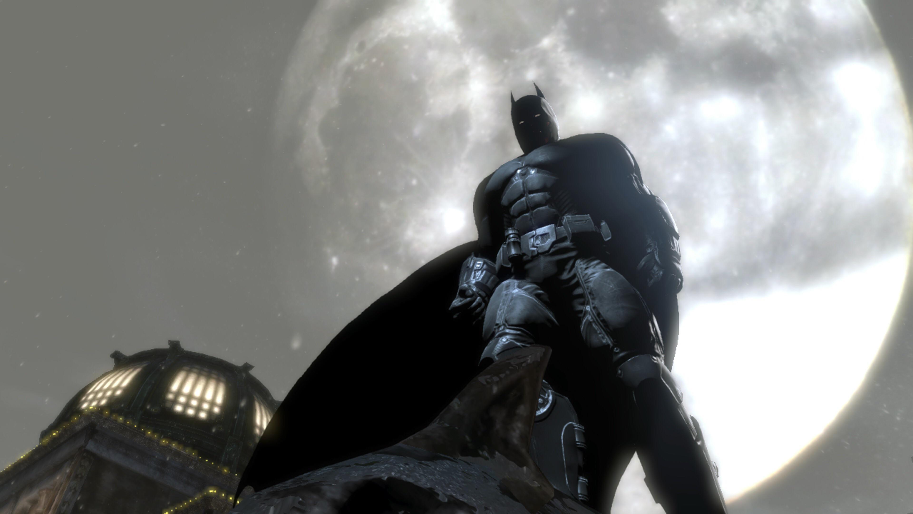 华纳蒙特利尔蝙蝠侠新作再次抛弃阿卡姆三部曲老配音