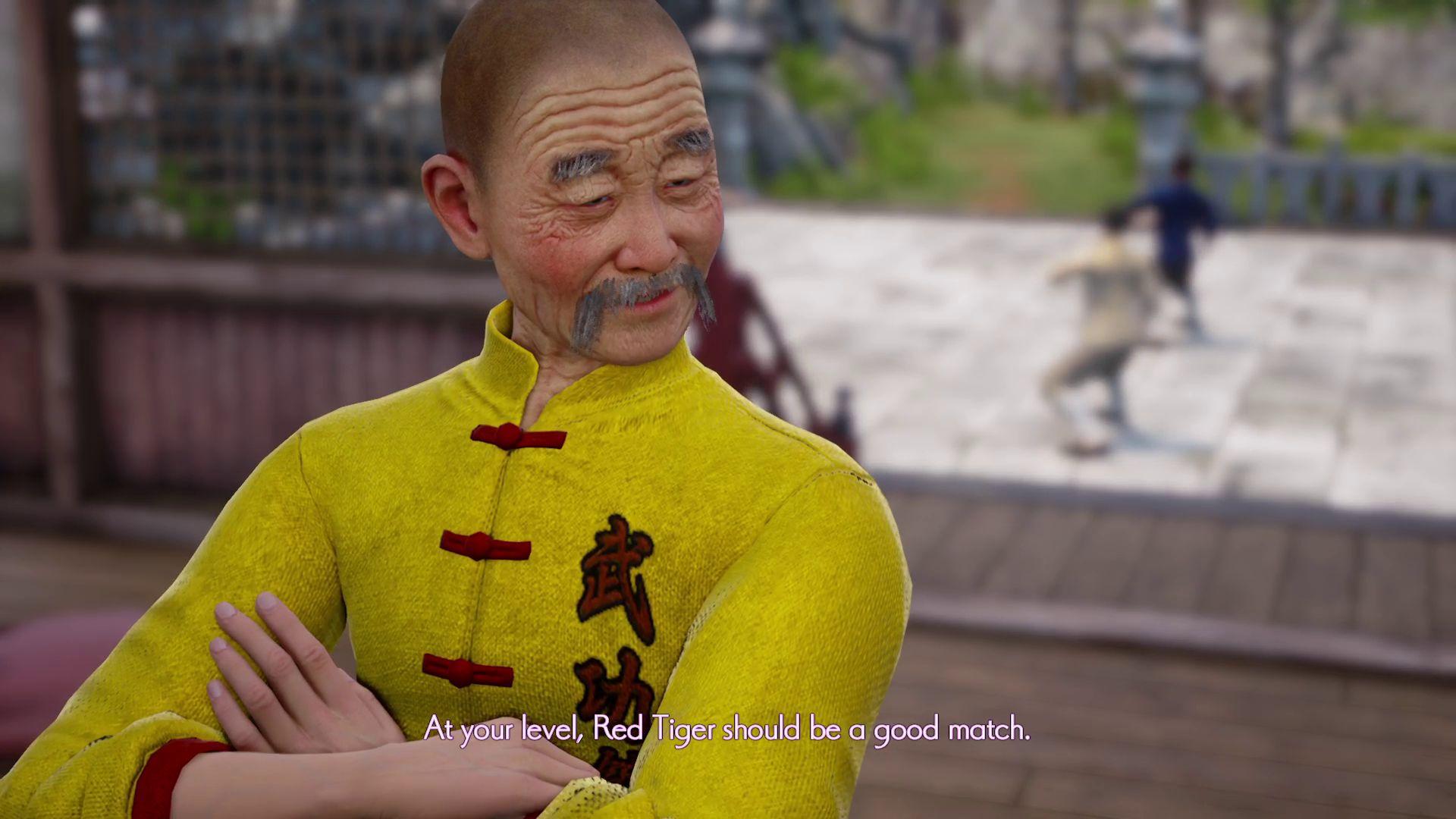 TGS:《莎木3》制作人铃木裕采访纪要 探究食物和拳法之源