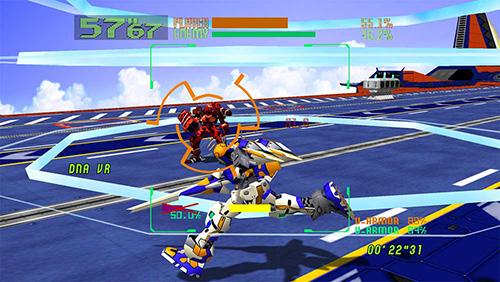 TGS:《电脑战机:大师收藏版》公布!预定11月27日登陆PS4