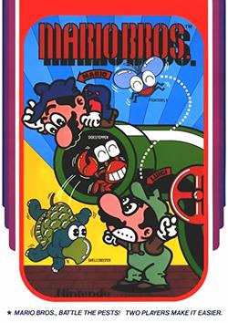 游戏历史上的今天:《超级马里奥兄弟》在日本发售