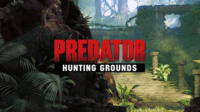 《铁血战士:狩猎场》玩法介绍 扮演铁血战士为第三人称