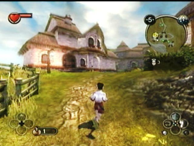 游戏历史上的今天:《神鬼寓言》正式发售