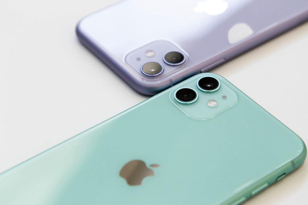 真香!iPhone11预售量暴增 暗夜绿最畅销