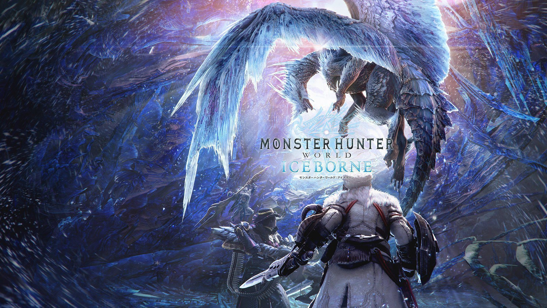 玩不到《怪物猎人 世界:冰原》的PC玩家都在做什么?