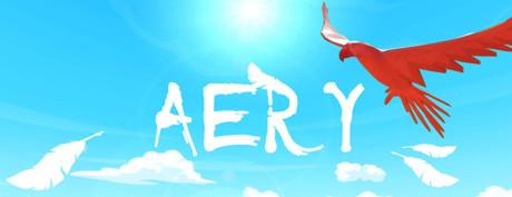 《Aery》英文免安装版