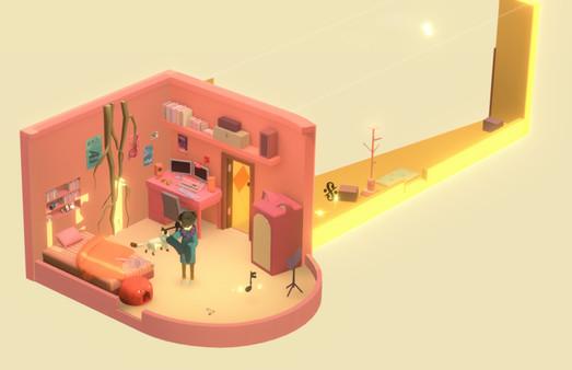 <b>小清新解谜新游!免费游戏《奥菲斯的梦》上架Steam</b>