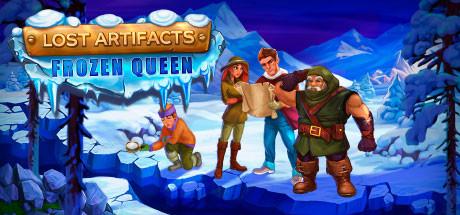 《失落神器5:冰封女王》英文免安装版