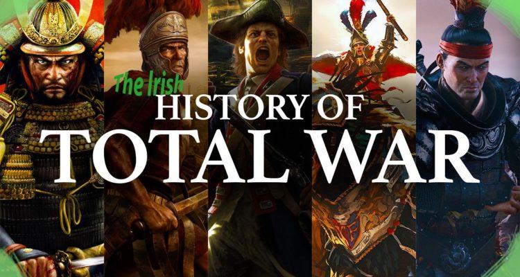 《全面战争》三国系列有长远计划 南蛮内容会有的