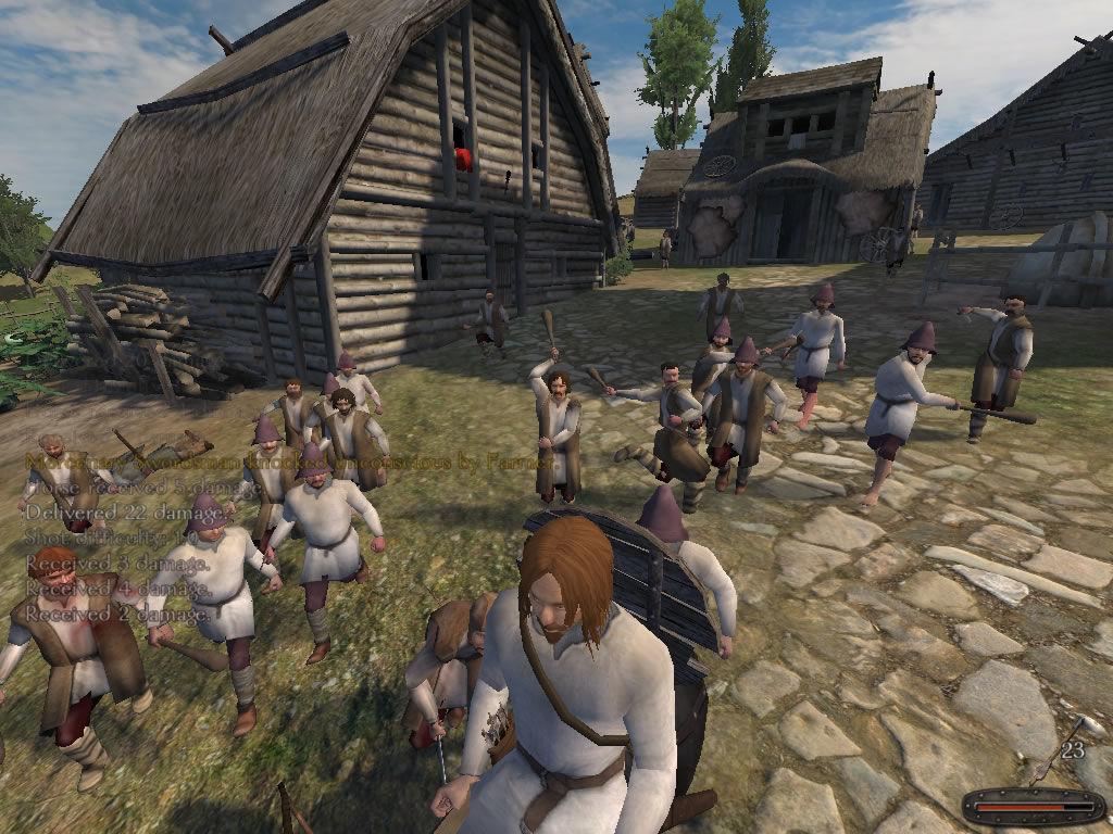 游戏历史上的今天:《骑马与砍杀》在北美发售