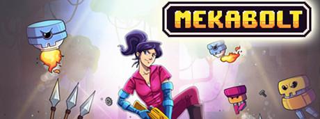 《Mekabolt》英文免安装版