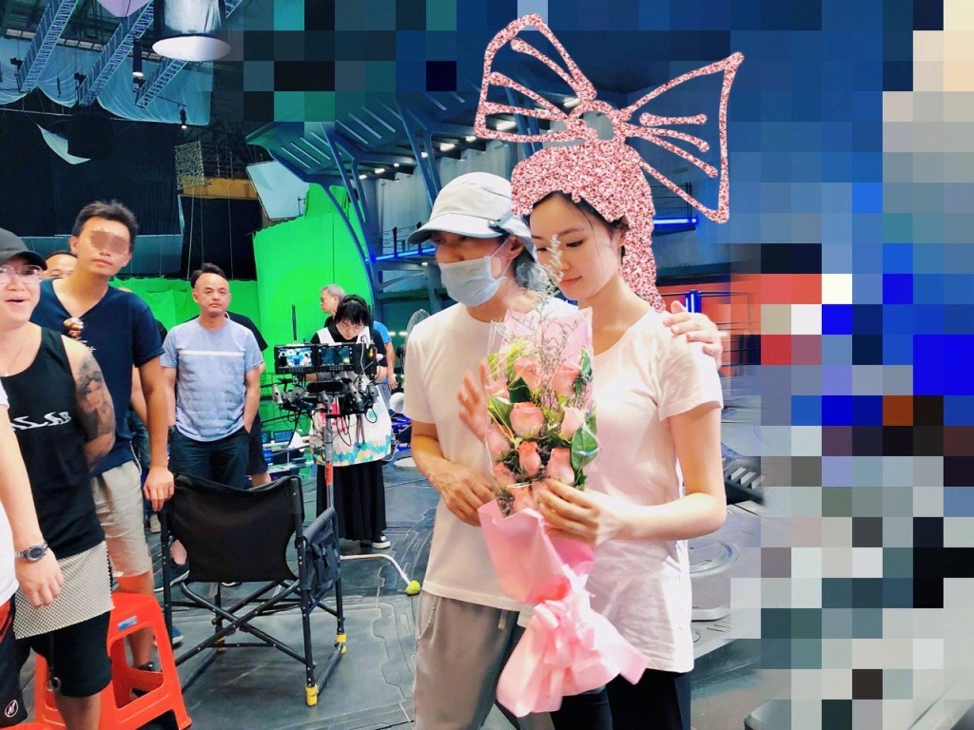 《美人鱼2》主演没有邓超和吴亦凡 艾伦林允主演