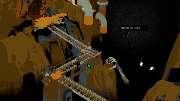 《井中生物》PC配置需求一览 4G内存可畅玩