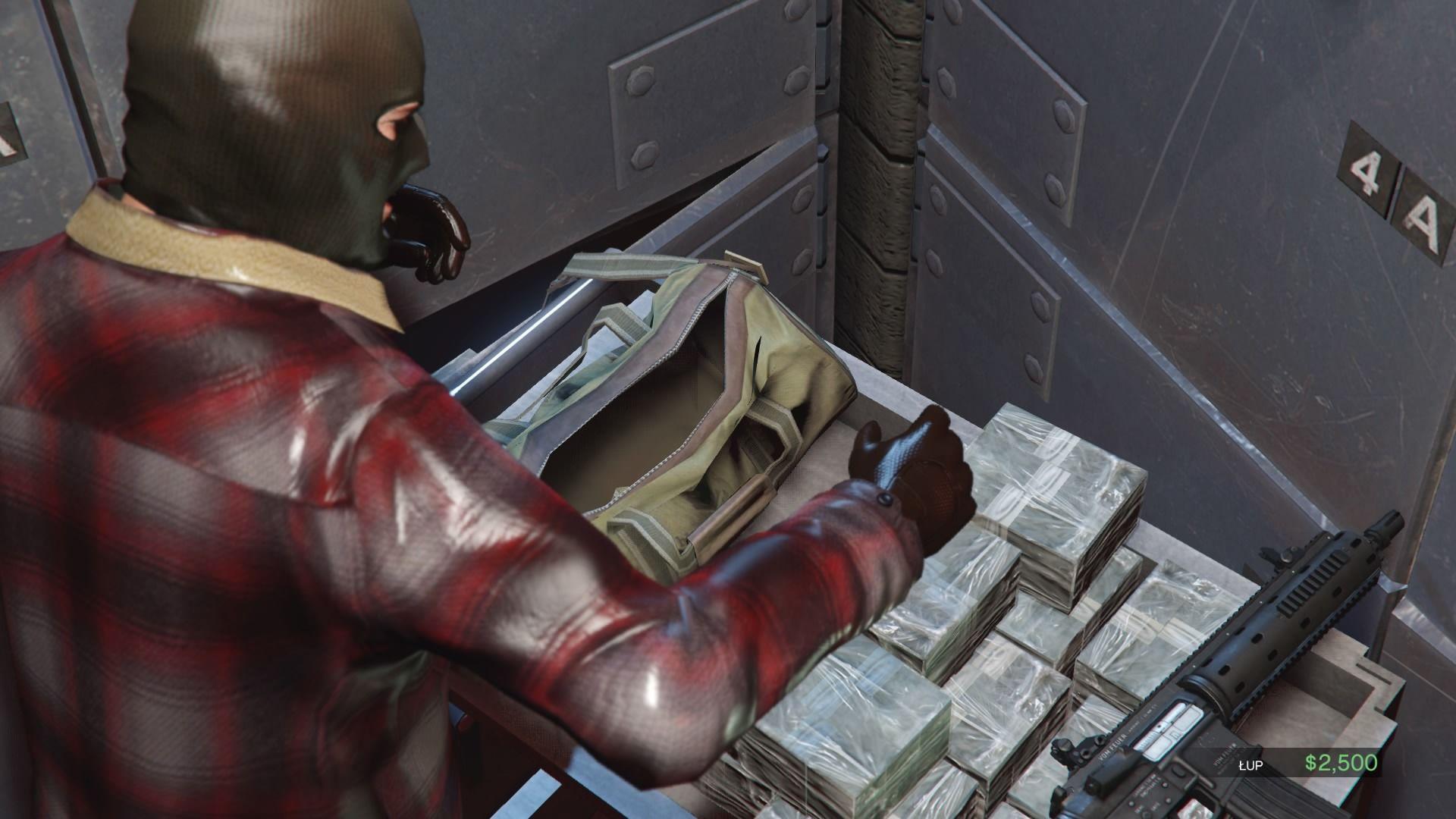 游戏历史上的今天:GTA5——《侠盗猎车手5》正式发售