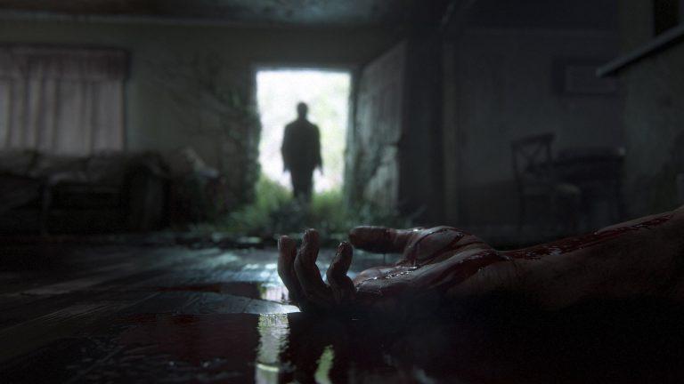 <b>《最后的生还者2》将参加马德里游戏周 向公众展示新内容</b>