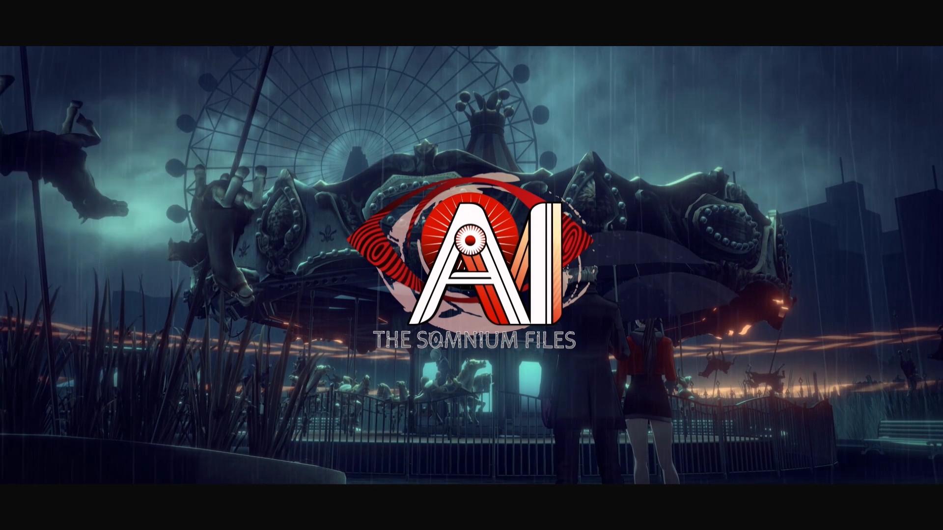 《AI:梦境档案》Steam版正式解锁 278元优惠开售