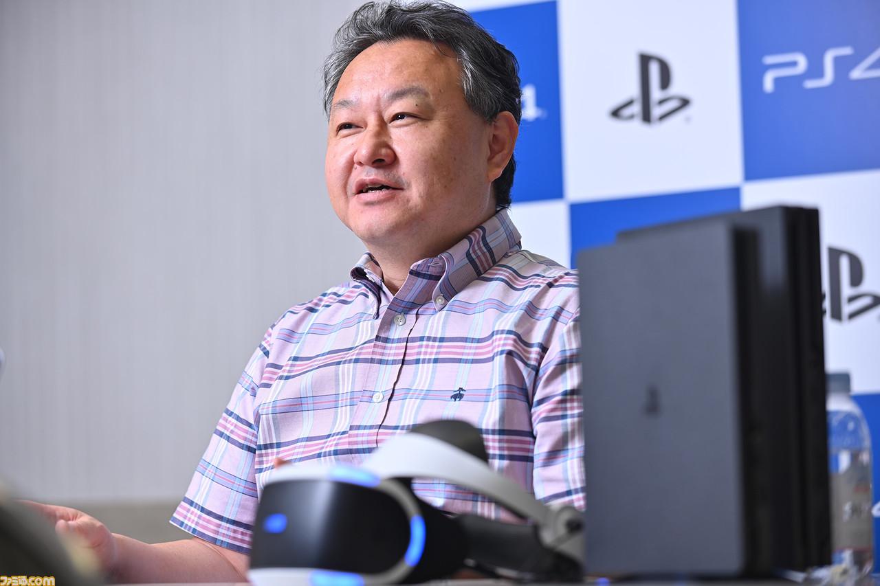 吉田修平赞叹《对马岛之鬼》画面胜实景 中国主机游戏发展良好
