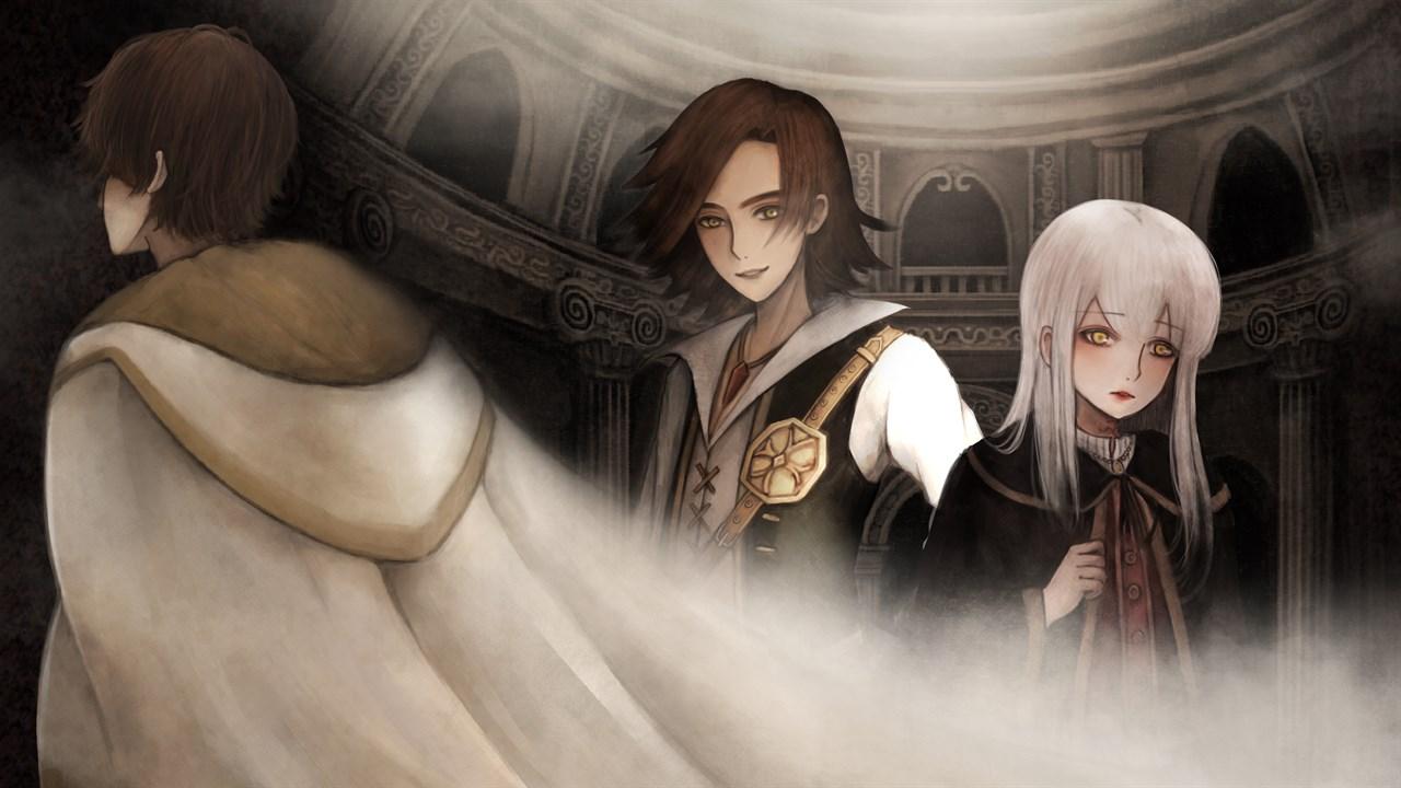 Fami通本周評分公布 《伊蘇9》榮登白金殿堂