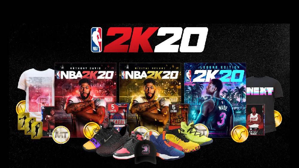 NBA2K20加速器如何选择?NBA2K20加速器用海豚只因这三个原因