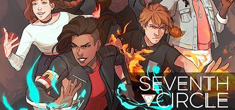 《Seventh Circle》英文免安装版