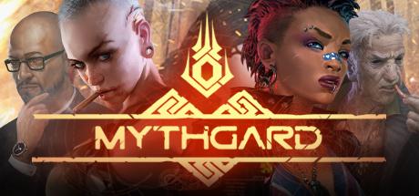 《Mythgard》游戏库