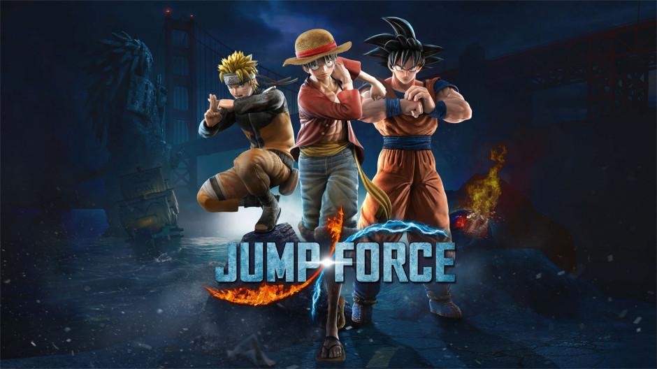 9月XGP新增五款游戏 《赤痕》《Jump大乱斗》等加入