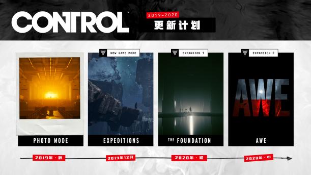《控制》今日上架PSN香港商店 85折优惠码公布