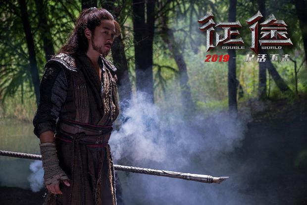 <b>电影《征途》新剧照公布 何润东刘宪华林辰涵亮相</b>